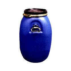We offer once used 30 liter plastic drum, which finds wide application in industries for storage of various kinds of material. This drum come with a press fit lid that ensure contamination free storage of the items. Manufactured using high- - by Balaji Trading, Chennai