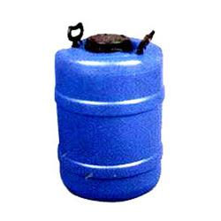 Used Plastic Carboys Jerrycans Distributors in chennai  The Plastic Carboys Jerrycans available with us is extensively demanded by the clients for its applicability in various industrial purposes. This can has the capacity of 50 liters is ideal for storing any kind of liquid. The manufacturers of this can use premium quality plastic for manufacturing, which doesn't alter the properties of liquid stored in it. Our clients appreciate this can for its durability, strength, proper grip handle and leak proof construction