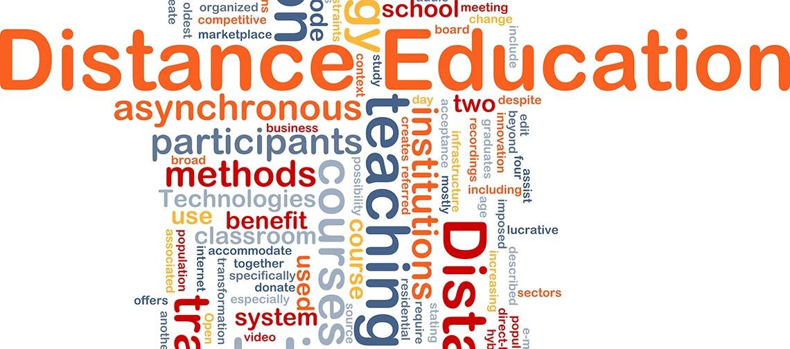 Distance Education Consultant in South Delhi  Distance Learning is the Education of students who may not always be physically present at a school. Courses that are conducted are either hybrid, blended or 100% whole instruction. It's an easy - by Mentor Institute Of Distance Education, New Delhi