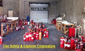 ALL BEST FIRE FIGHTING ITEMS SUPPLIER & INSTALLER INTO KOLKATA
