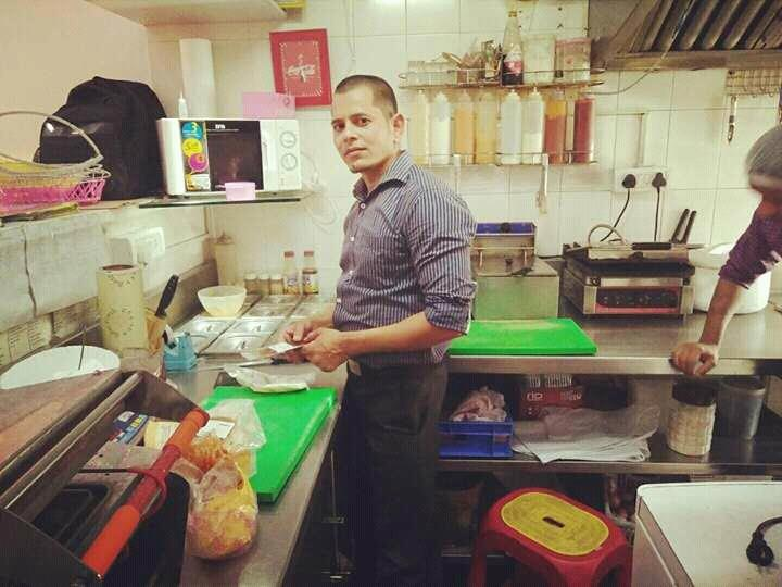 BAKERY OPENING CHEF CHANDIGARH  Call get best bakery opening guidance