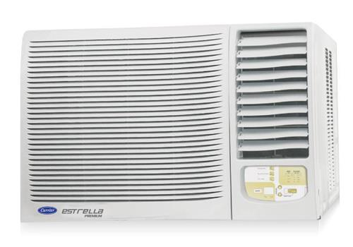 Carrier Window Air Conditioner dealers in chennai  Efficient and effective cooling is what Estrella Premium window AC is all about. Its features like Energy Saver mode and 4-in-1 Filter gives you a healthy home and low energy bills. Available in 1.5 ton