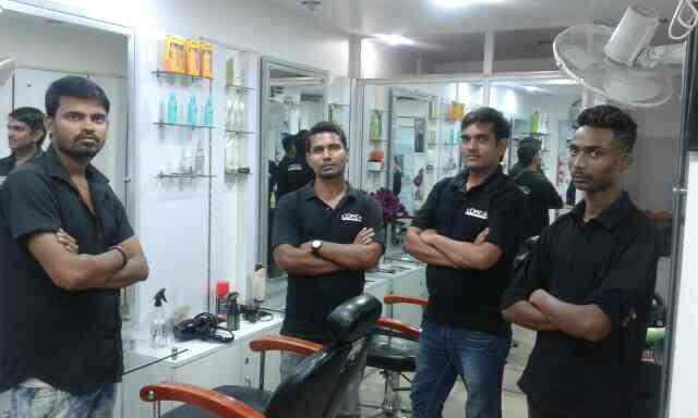 manicure & pedicure spa and skin facial hair cut and Experience - by Hair studios, Patna