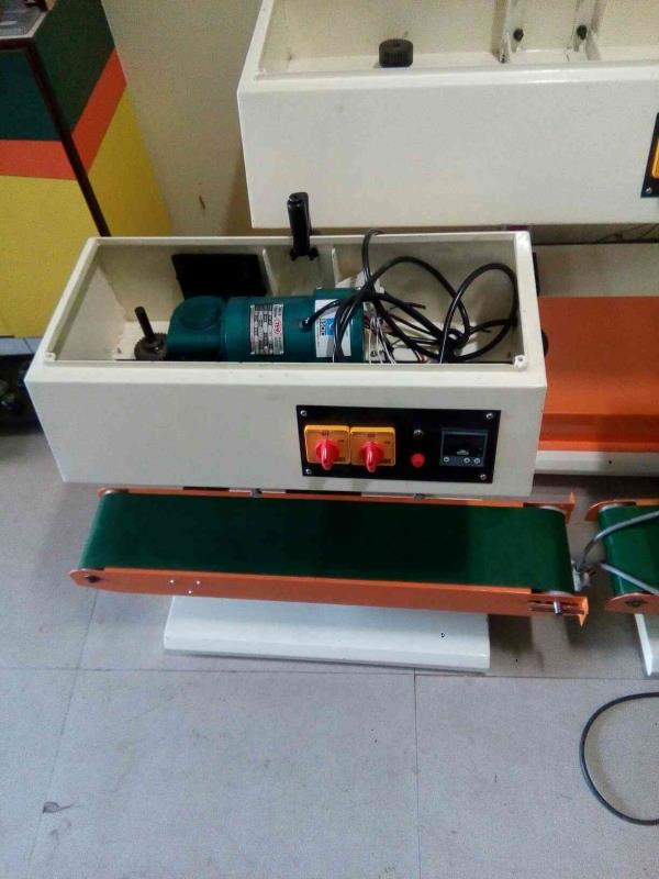 we are best manufacturer of bed sealing machine in rajkot