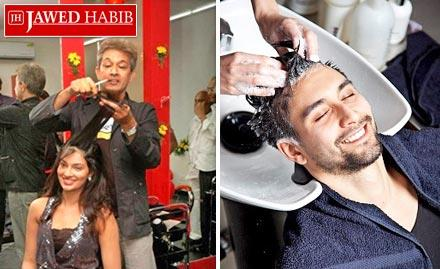 Unisex Salon In Chetpet