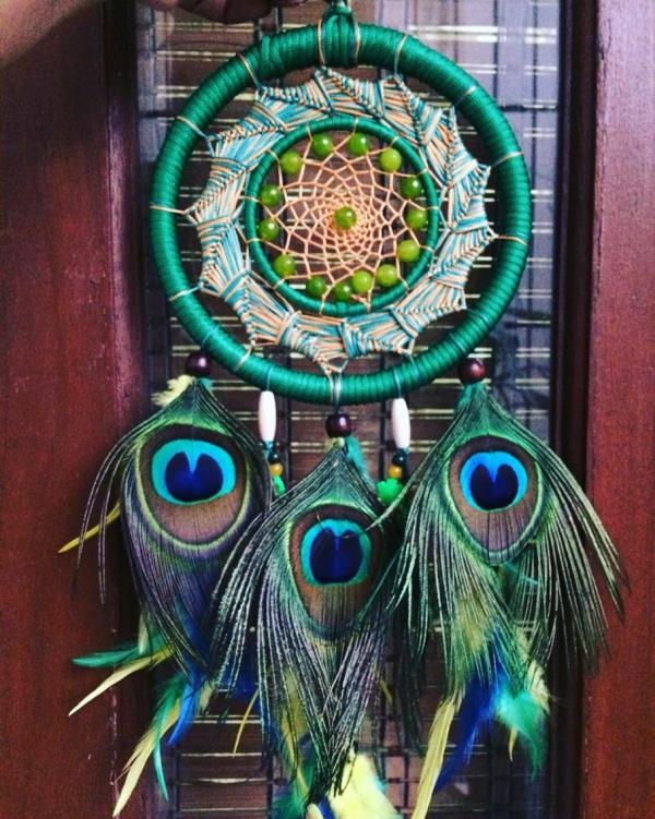 Buy exclusive Dreamcatchers by Mystic only on Utopian Craftsmen. Our forte is designing new dreamcatchers.  Buy dreamcatchers online in India. Dreamcatchers make an unique gift so this festive season give these unexpected gifts.