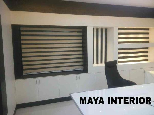 Best curtain & blinds retailers in Tamilnadu. curtain fabric . stitching service in Madurai. we are supplying all type is blinds to all over Tamilnadu. - by Maya Interior @ 9944015030, Madurai