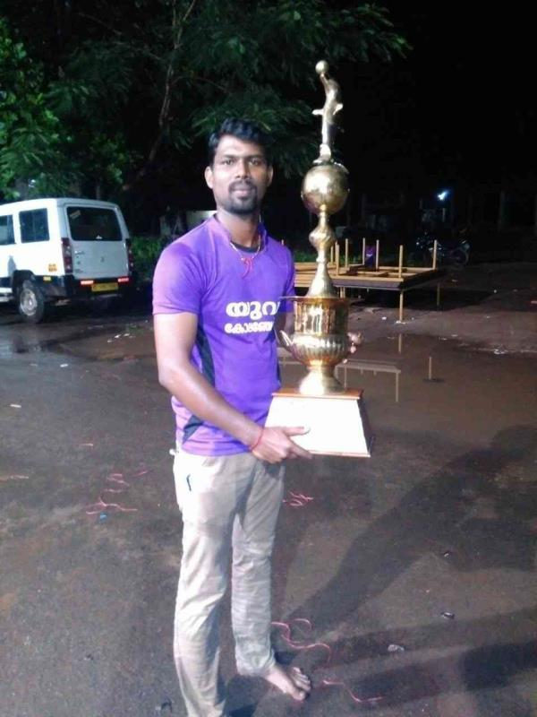 Best Tug Of War Team Coach In Ernakulam