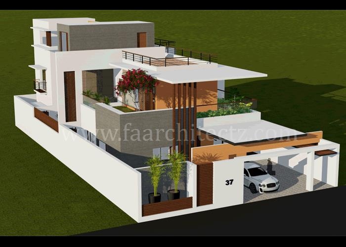 "We are The Famous Architects in Alwarpet, Famous Architects in Chennai, Famous Architects in Tamilnadu, Famous Architects in India, Famous Architects in World.  ""CLIENT´S AT-MOST SATISFACTION IS A FEATHER TO OUR THRONE""  With the best of re - by FOURTH AXIS ARCHITECTS, Chennai"