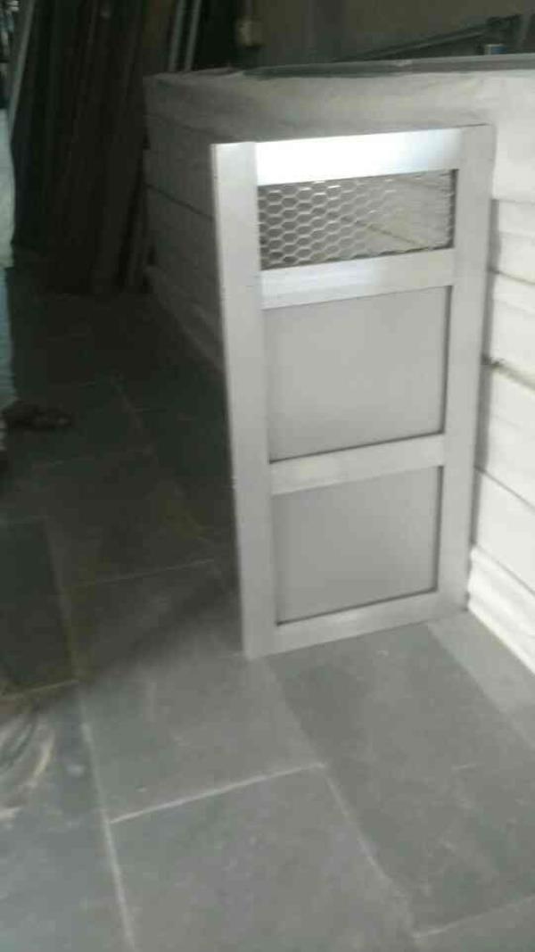 aluminium doors - by Aush Doors, Jaipur