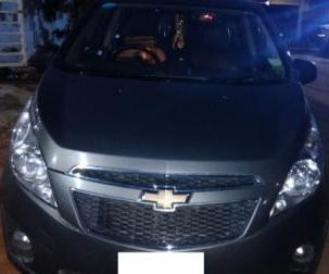 CHEVROLET BEAT LS TDCI:MODEL 11/2013, KM 35677, COLOUR GREY, FUEL DIESEL, PRICE 400000 NEG.USED VEHICLE FOR SALE COMPLEAT SHOWROOM TRACK.