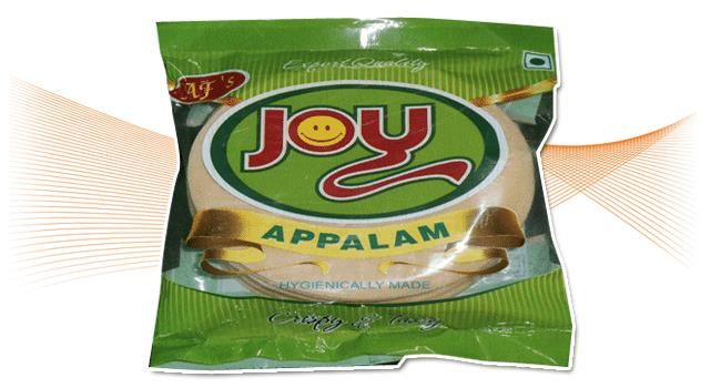 We are the top notch quality Appalam Manufacturers In Madurai. Grab exciting offers at official website www.anufoods.in - by Anufoods - Appalam Manufacturer And Exporter In Madurai, Madurai