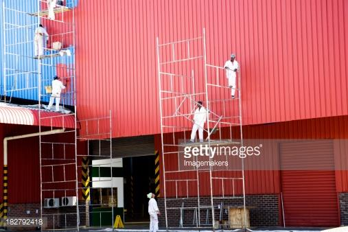Scaffolding avail at Chennai for Sale & Rental  Scaffolding allows workers to reach the higher levels of buildings during construction, cleaning and renovation projects.
