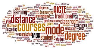 Distance Learning Education  Distance Learning Education is now trending, Distance Learning is easy to afford and give you an opportunity for complete your pending Education. So why Compromise in your growth.   For More Information Please C - by Mentor Institute Of Distance Education, New Delhi