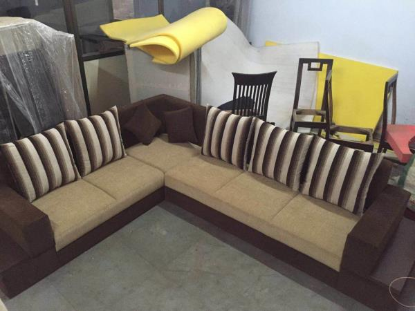 Sofa set manufacturers in ahmedabad  Lots of colours and design choices available.  Also customised as your requirements.  Make any design sofas very affordable rates .  Call ;09725633161 - by Akshar Furniture, Ahmedabad