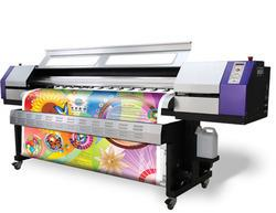 Manufacturer and Supplier of a broad assortment of Printer and Printer Accessories. Our product range includes Solvent Printer, Print Head and Ink Pump. Our entire products array is manufactured by taking high grade basic material in compliance with the industry quality parameters.