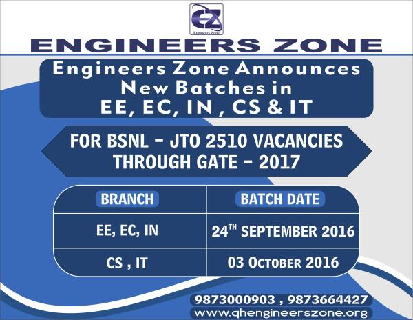 Career Options After B.Tech  https://www.youtube.com/watch?v=wYYTbdCfNZM - by Engineers Zone An Institute for IES GATE PSUs, New Delhi