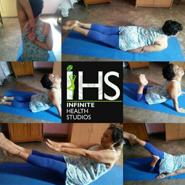 IHS holds expertise in providing quality yoga training at home. An ample number of trainers are associated with us who go through rigorous training before they start training our clients. We feel elated when our clients share their experien - by YOGA CLASSES AT HOME, Delhi