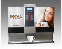 1.	 ROYAL -FILTER COFFEE MACHINE:  Royal Blend is a new Service Provider to make available fresh filter coffee , tea and also a host of other hot beverages.  However, our focus to bring this essential service to discerning clients is more p - by Royal Blend, Chennai