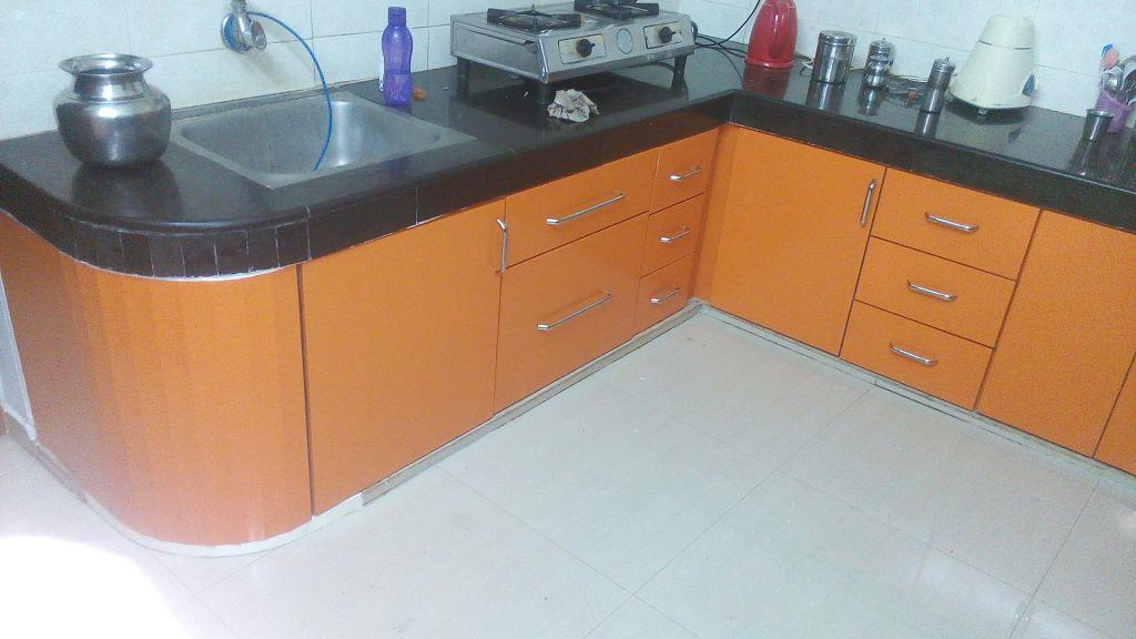 FANCYALLUMIUMMODULARKITCHEN We are Doing Aluminum Cabinet Modular kitchen ur space requirements  for details9442624016