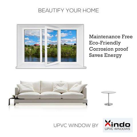 We offer Single Leaf Windows which are designed to fit the architecture of your home. Our Windows will not only protect your house from dust and harmful UV rays but will also give the right ventilation you deserve. Our UPVC Windows are colourful and are offered to you according to your needs and requirements. Whether you want to swing them on the inside or outside, our Single Leaf Windows are so flexible that they will give you ultimate satisfaction.
