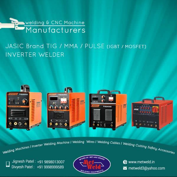 Welding machine       Metweld is leading supplier & exporter of welding machine   M:9898013007 W:www.metweld.in E:info@metweld.in