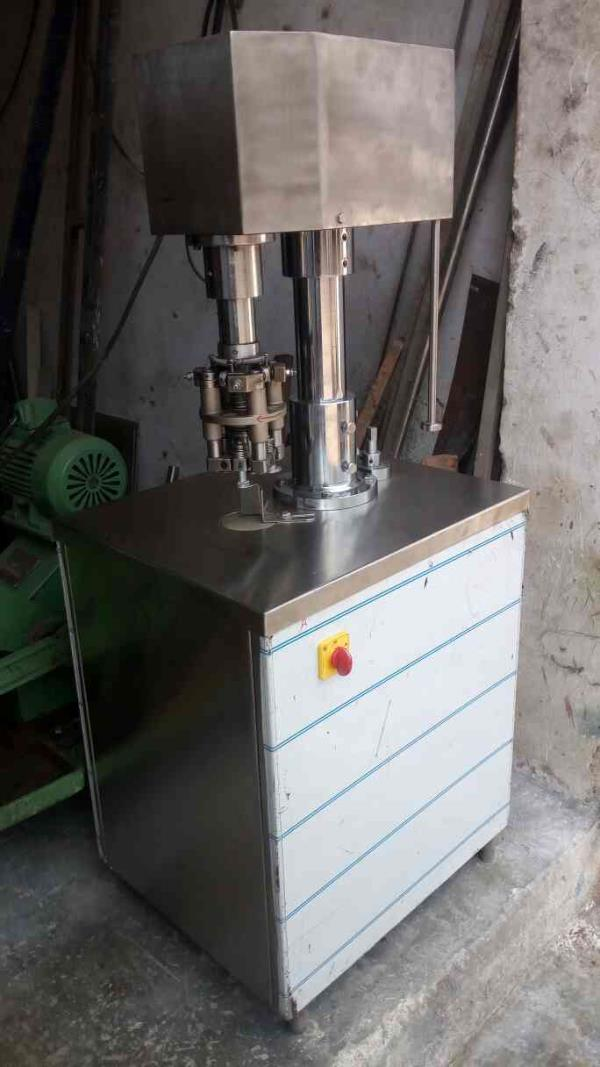 EVA PACK MACHINERY supplies various types of Pharmaceutical, Food, Ayurvedic, Machinery Process, production and packaging. We also manufacture machines for small-scale production or pilot plants. EVA PACK MACHINERY is thriving on efficient  - by Eva Pack Machinery, Ahmedabad