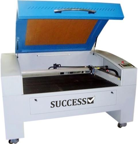 we are committed towards offering wide array of Laser Cutting Engraving Machine. Our skilled professionals manufacture this machine using optimum quality components and contemporary techniques at our sound production unit. We also offer this machine in several technical specifications to cater the demands of the renowned clients.