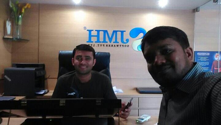 pleasure  to meet best software developer company in Rajkot JMT Software Pvt Ltd with Mr Jignesh - by Distributors  Partner | Franchise Business Opportunity | 9033014366, Rajkot