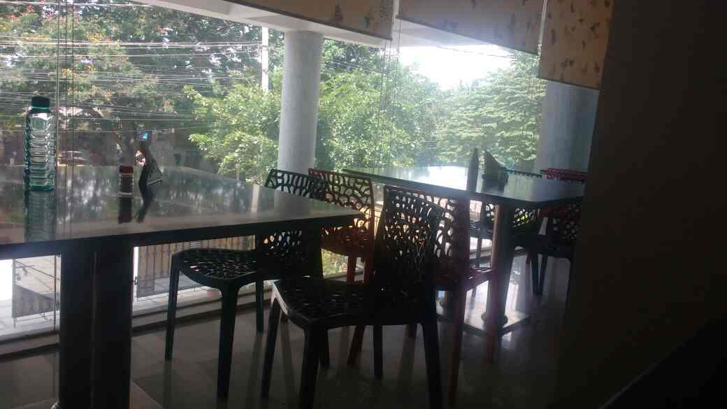 fine dining restaurant in kondapur