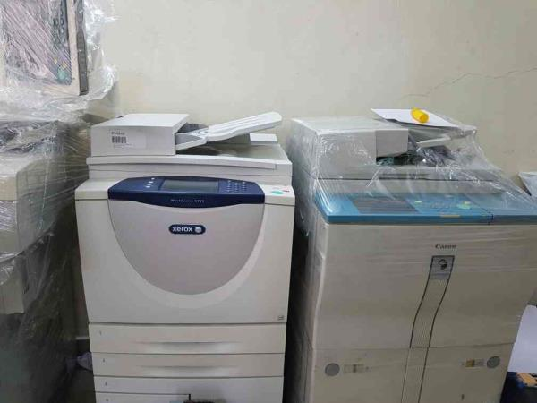 we are into sales and service of xerox machines/ printers of all the brands