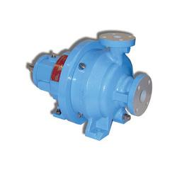 creative engineers are manufacturers, exporters and supplier of seal less magnetic drive chemical process pump from India.