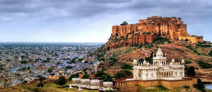 Rajasthan Holiday Package : Rajasthan Has always been known for its History, Bravery, Forts and Culture.  Avail Rajasthan Holiday Package via Tourient Travel Services at budget prices  for booking and details  www.tourient.com - by Tourient Travel Services, Singapore