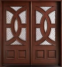 Solid Wooden Doors  Need Strong , durable and termite resistance doors. 30 years in manufacturing of all types of wooden products  such as wooden doors panel doors, kitchen furniture, modern bedroom furniture, kids furniture, office furnitu - by O.P. Doors Pvt Limited, Faridabad