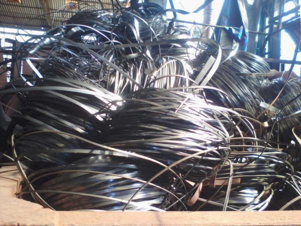 CRC SHEET METAL SCRAP:  We, RADHE KRISHNA INDUSTRIES, are a leading importer, supplier and trader of various products which are used in diverse industries. We aim to offer these products to our clients and customers according to their speci - by Radhe Krishna Industries, Ahmedabad