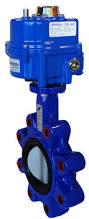 A range of butterfly valves supplied completely assembled with Proline Industrial Valves which are small, lightweight and compact in design but still offering high output torques. All valve and actuator packages are tested and issued with c - by Proline Industrial Valves, Ahmedabad