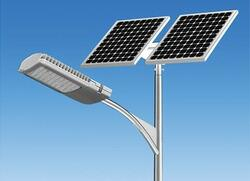 Solar Street Light   we are one of the leading manufacturer of best quality solar street light in Gandhinagar. we cater our products across india and also provide after sales service