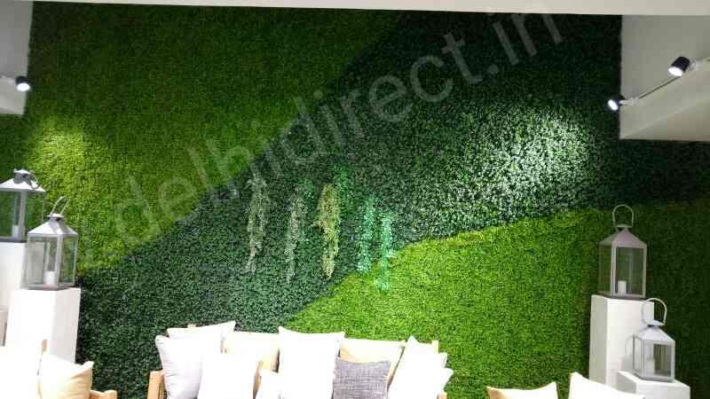 Artificial Garden Delhi  we are suppliers of Artificial Garden Gurgaon, we do install Garden Wall Gurgaon and Interior Garden Gurgaon , these are maintenance free. looks like real garden which has great life.   To Buy - http://delhidirect.in/outdoors/artificial-grass