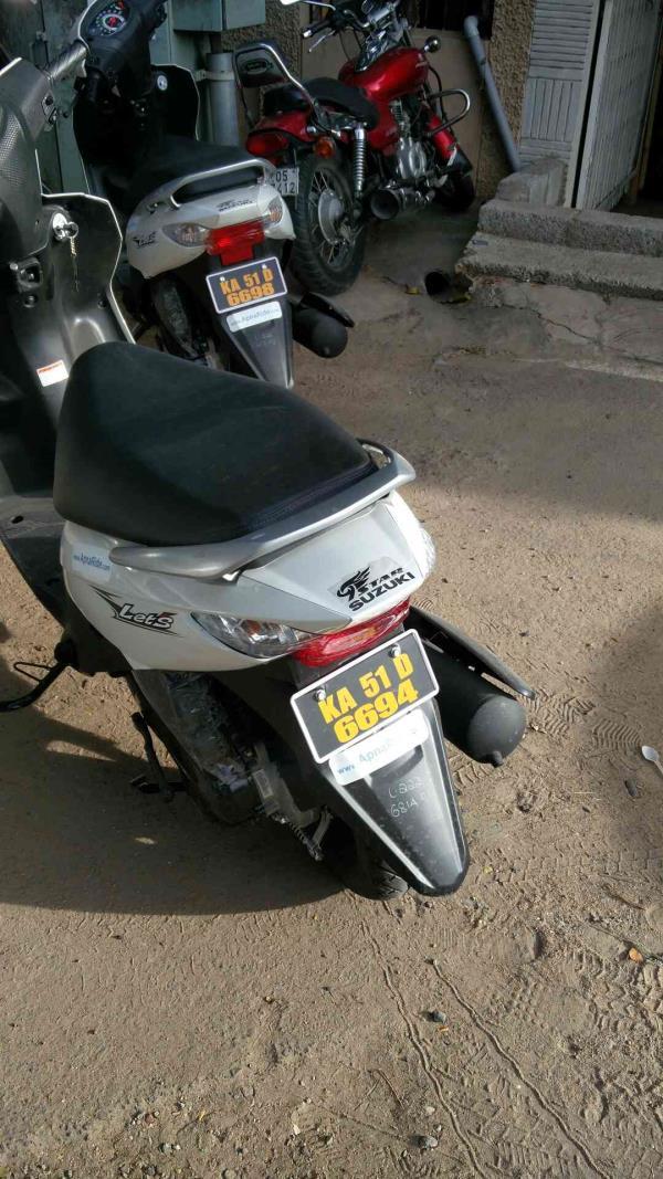 rent scooter in Bangalore visit www.apnaride.com