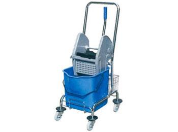 Supplier Of Wringer Trolly Bucket In Mumbai We at JKD Enterprises manufacture huge range of tissue products and garbage bags. Apart from this we also trade in housekeeping material.  We are one of the leading manufacturers in tissue industry. We are also a leading wholesaler and retailer of cleaning products.  We provide all types of cleaning liquids and equipment's for industrial cleaning, corporate cleaning & residential cleaning materials.  All your cleaning & housekeeping materials need for all types of industry such as hospitals, hotels, BPOs & LPOs and other corporate sector under one roof.