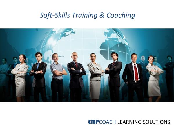 Leadership Skills Training For Managers: Our workshops mainly fall under two categories Leadership Training For New Managers or Leadership Training for Experienced Managers. Talk to Empcoach regarding your organizations Leadership Training  - by EMPCOACH LEARNING SOLUTIONS, Bengaluru