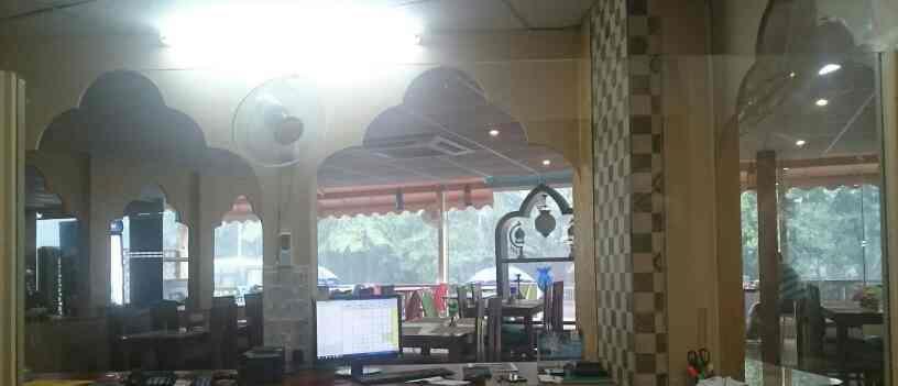 Best fine dining restaurant in Panaji Goa