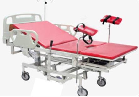 Hospital Delivery Bed Manufacturers in Delhi