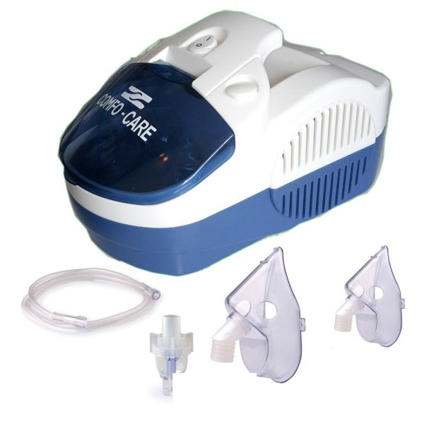 We are Nebulizer dealers in whitefiled, Nebuliser is usefull for adult and child, It comes with the 2 mask that can be use for adults as well as for child, Its also having mouth piece that can be used to give mouth nebulisation, This Nebuliser is very compact handy and easy to use, its having 3 years warranty also.