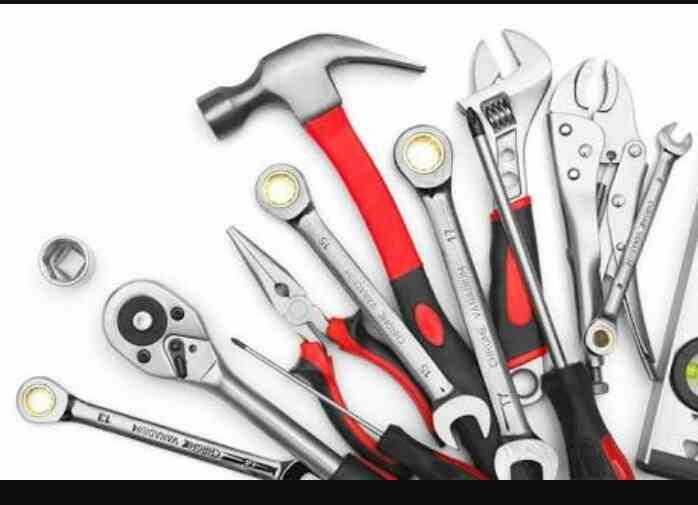 All Tools Under One Roof