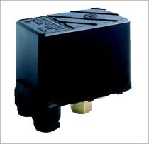Pressure Switches In India  Leading manufacturer of Pressure switches which controls the function of pump working automatically and maintain a setting values between the minimum and maximum.  http://www.bdsblairs.com/pressure-switches.html - by BDS Engineering,Delhi, Delhi