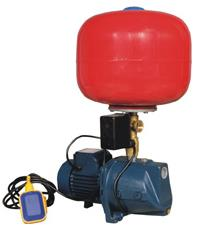 Jet Booster Pump Manufacturer In India  BLAIRS Jet Booster Pump is particularly suitable to increase pressure of water supply from wells, Storage tanks lifting and distribution in domestic fittings by small and medium sized Pressure tanks.  - by BDS Engineering,Delhi, Delhi