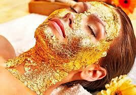24 KAROT Gold Facial in Iyyappathangal