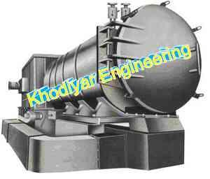 Thermic Fluid Heater manufacturer   we have wide range of products in Industrial Boilers as like thermic fluid heater, Steam boiler etc. we cater our products across india and also provide after sales services