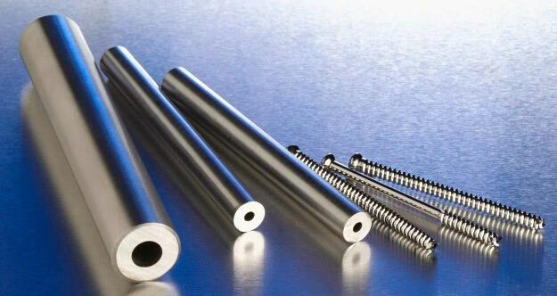 Alloy Steel Supplier In Goregaon